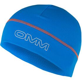 OMM Meridian Beanie blue